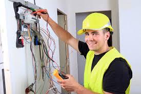 CAP – Préparation et Réalisation d'Ouvrages Électriques en alternance