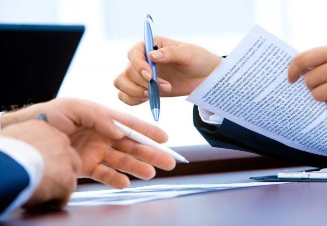 laptop, office, hand